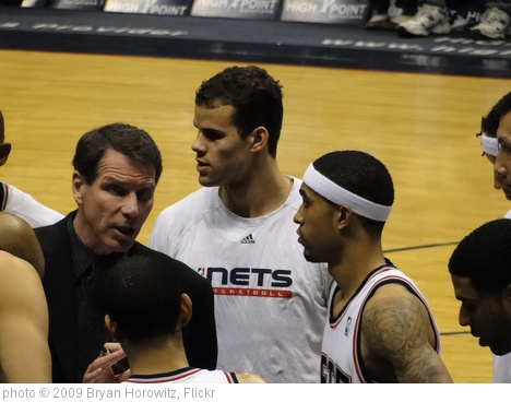 'Kiki Vandeweghe / Kris Humphries' photo (c) 2009, Bryan Horowitz - license: http://creativecommons.org/licenses/by-sa/2.0/