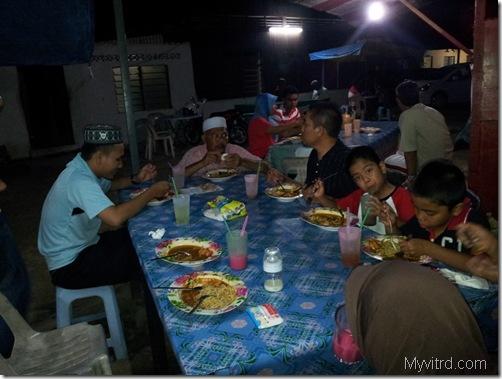Mee Ketam Balik Pulau 8