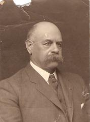 John B Barnes SR