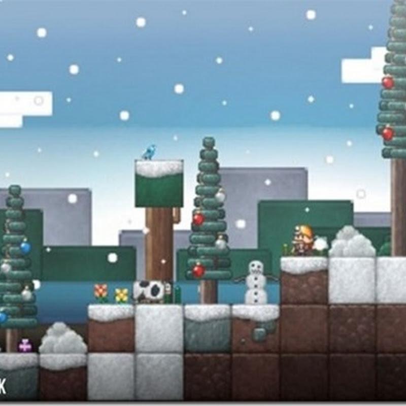 Spiele-App: Junk Jack – Weihnachten in einer meiner liebsten ...