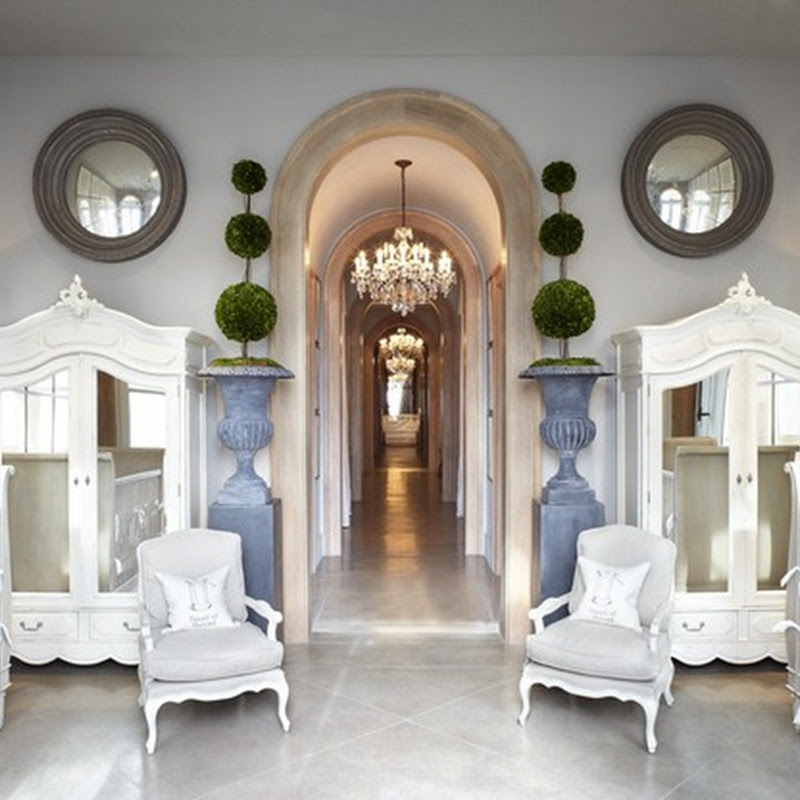 Restoration Hardware: Baby & Child Gallery