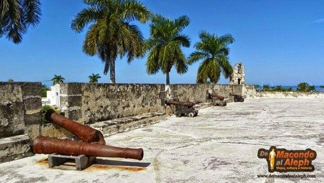 Visita Campeche 16