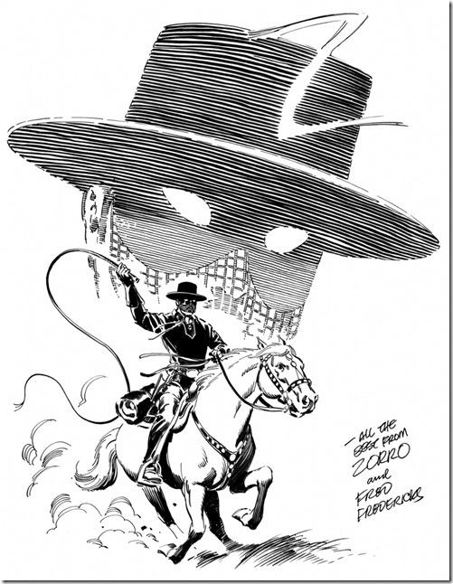 El Zorro (95)