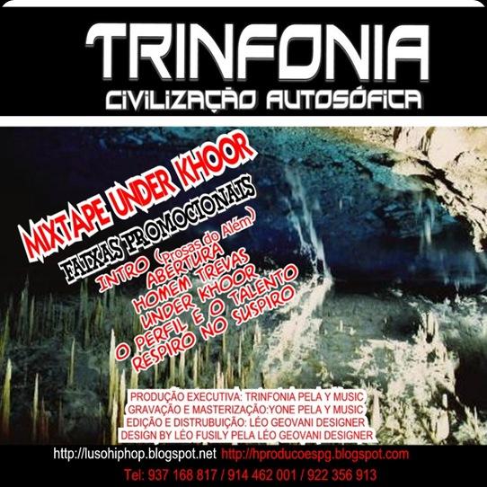 trinfonia 0254005