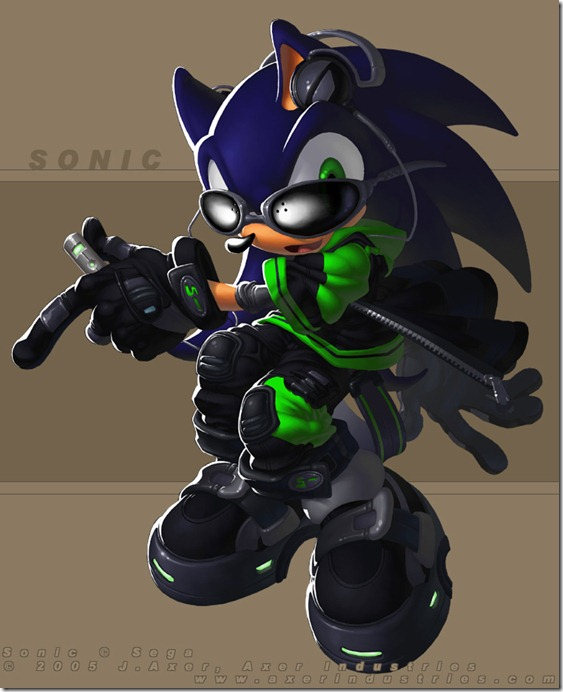 Sonic (96)