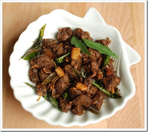 Beef Ularthu