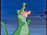 11 Tic-Tac le crocodile