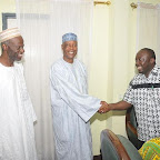 tn_Courtesy call on Alhaji Mahama Iddrisu.JPG