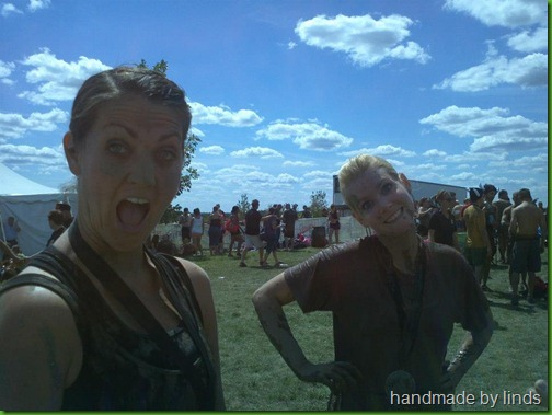 warrior dash 1