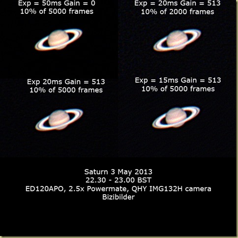 Saturn 3 may 2013