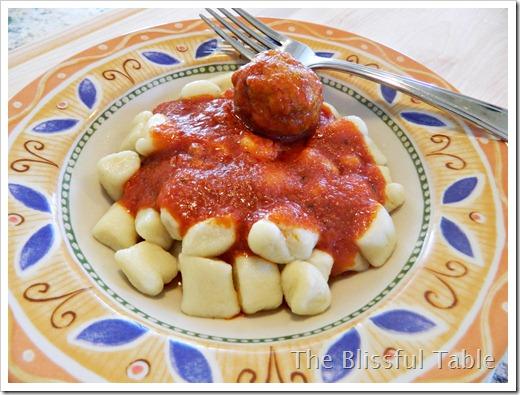 Homemade Gnocchi 043a