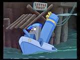 4-2 bateau police