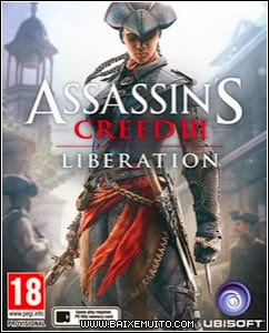 52d7de3abad46 Download – Assassin's Creed Liberation HD – PC – SKIDROW Baixar Grátis
