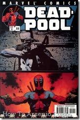 P00006 - Deadpool v1 #55