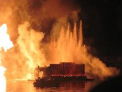 Disney trip Epcot illuminations fireworks 2013. 2