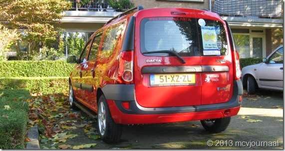 Dacia Logan MCV 6 jaar 03