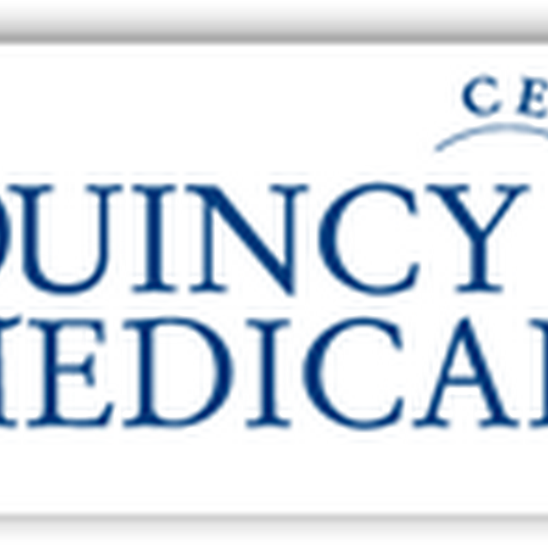 Quincy Medical Center Files for Bankruptcy Protection And Will be Acquired by Steward Health System