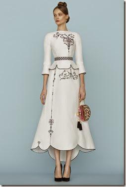 2 - Ulyana Sergeenko Couture SS2015