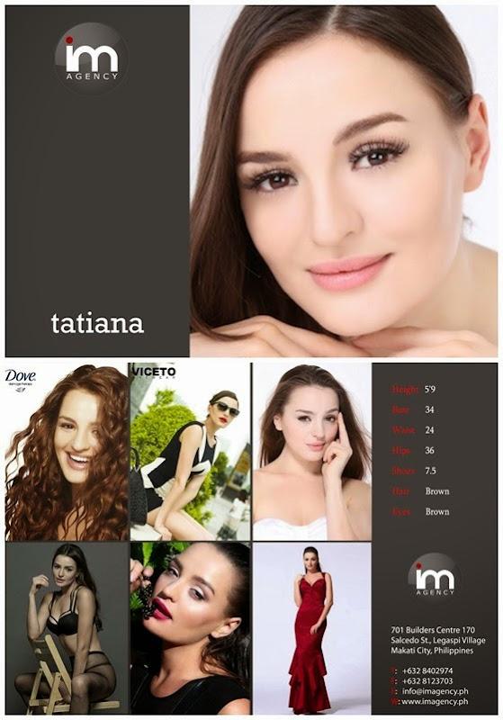 IM Tatiana