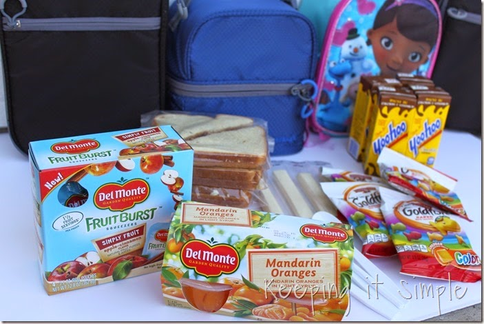 #DelMonteDTS healthy school lunch with free printable (1)