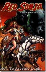 P00005 - RED SONJA - La Reina de la Espada