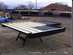 Roof rack (3)