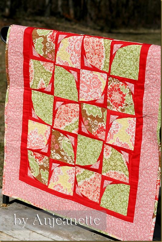 2 math quilt done