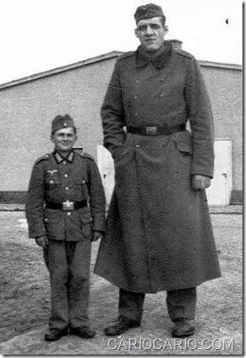 Fotos engraçadas da Segunda Guerra Mundial (5)