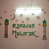 Ramadan Celebrations @ Mehdipatnam Branch