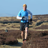 Trollers Trot 2013 on Rylstone Fell