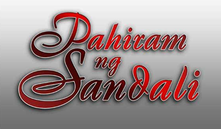 Pahiram Ng Sandali