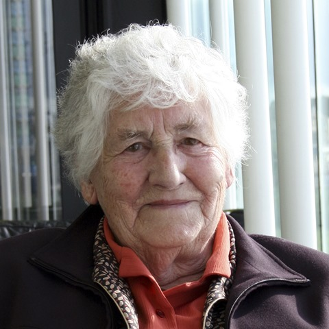 Helen Willis