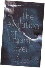 TheEvolutionOfMaraDyer