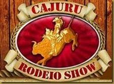cajuru rodeio show 2012