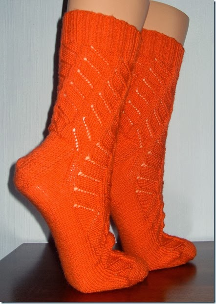 2014_01 Socken Wendel in orange (2)