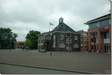 Valkenswaard - Markt 23 : Raadhuis(町役場)