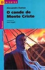 conde de monte cristo, o