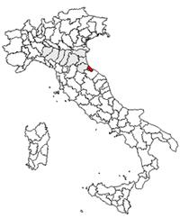 256px-Rimini_posizione