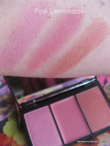 Sleek-Blush-Palette-Pink-Lemonade-swatches