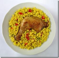 qué nutrientes tiene el pollo