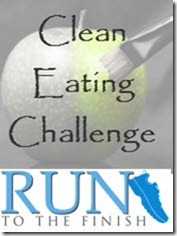 CleanEatingChallenge