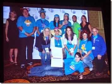 Mid South Relay for Life Summit Nashville 2012 (17)