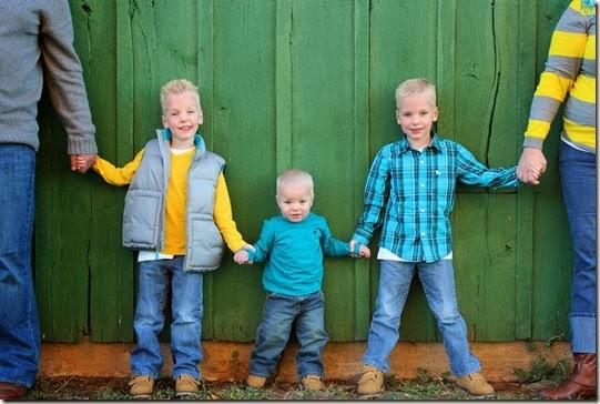 barnboys