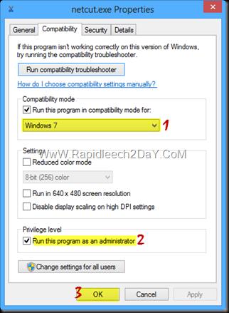 netcut full version for windows 8