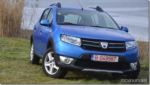 Test Dacia Sandero Stepway 01