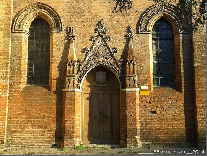Chiesa di San Giuliano, Ferrara, Italy
