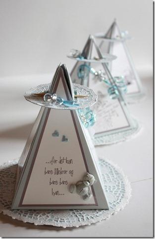 barnedåp inspirasjon baby gutt blå borddekking blomster IMG_1721[5]