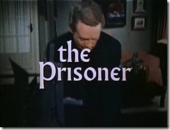 The Prisoner 01 Main Title