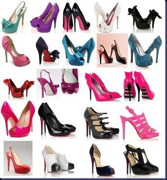 sapatos me