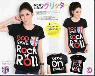GOD SAVE (5591)